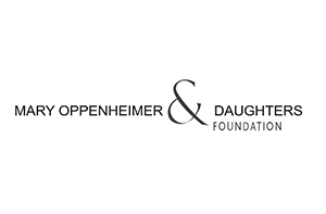 Mary Oppenheimers Daughters